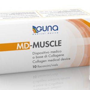 GUNA MD MUSCLE EUROLIFE