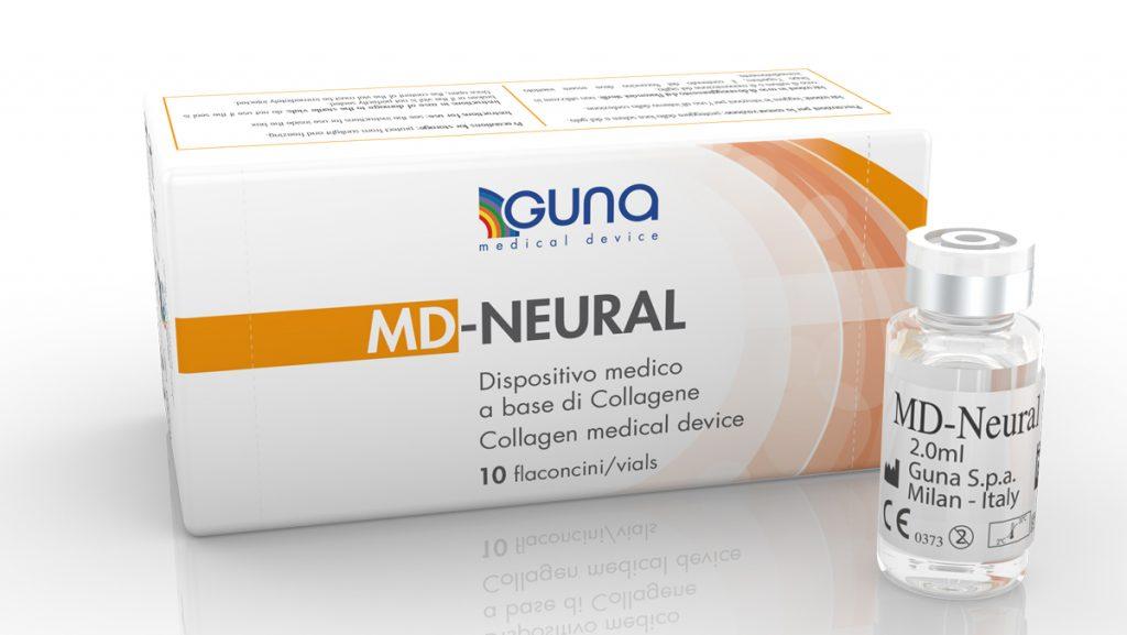 GUNA MD NEURAL EUROLIFE